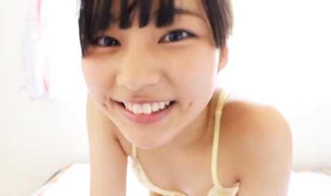 柊宇咲 ジュニアアイドル
