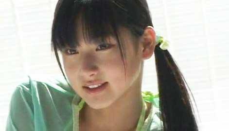 水波メイカ ロリスレンダー美少女の観察日記